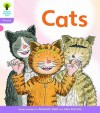 Oxford Reading Tree: Stage 1+: Floppy's Phonics Fiction [Pack of 6] - Roderick Hunt, Alex Brychta