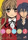 Toradora! Vol. 1 - Yuyuko Takemiya, Zekkyo