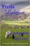 Luckpenny Land (Audio) - Freda Lightfoot, Anne Dover