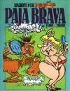 El Cacique Paja Brava (Suplemento de Sex Humor, #5) - Fabre, Tabare