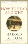 How to Read and Why (Audio) - Harold Bloom, John McDonough