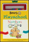 Bear's Playschool Numbers: Add It Up - Andy Cooke