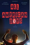 All American Boys - Brendan Kiely, Jason Reynolds