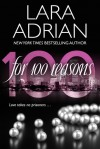 For 100 Reasons - Lara Adrian, Summer Morton, Alexander Cendese
