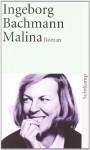 Malina (Taschenbuch) - Ingeborg Bachmann