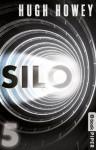 Silo 5 - Hugh Howey