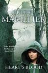 Heart's Blood - Juliet Marillier