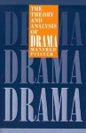 The Theory and Analysis of Drama - Manfred Pfister