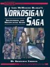 GURPS Vorkosigan - Genevieve Cogman