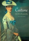 Costume: From 1500 to the Present Day (History) - Cally Blackman, Jenni Davis