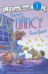 Fancy Nancy: Sees Stars - Jane O'Connor, Robin Preiss Glasser, Ted Enik