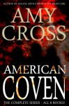 American Coven - Amy Cross