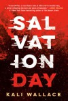 Salvation Day - Kali Wallace