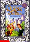 Quest for Camelot - James Patrick, Vera Chapman