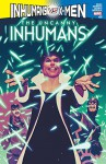 Uncanny Inhumans (2015-) #20 - Charles Soule, Ario Anindito, Frazer Irving, Scott Wilson, Lee Garbett