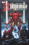 The Invincible Iron Man: Disassembled (Avengers Disassembled: Iron Man) - John Jackson Miller, Mark Ricketts, Jorge Lucas, Tony Harris, Scott Kolins