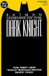 Batman Legends of The Dark Knight (Shaman, #1) - Dennis O'Neil, Ed Hannigan, John Beatty