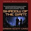 Shadow of the Giant - Scott Brick, Orson Scott Card, David Birney