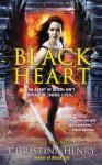 Black Heart - Christina Henry