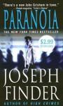 Paranoia - Joseph Finder