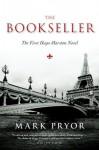 The Bookseller - Mark Pryor