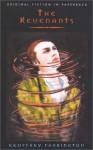 The Revenants - Geoffrey Farrington, Kim Newman