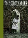 The Secret Garden (Sterling Unabridged Classics) - Scott McKowen, Frances Hodgson Burnett