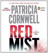 Red Mist - Kate Burton, Patricia Cornwell