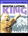 Martin Luther King, Jr. - Anita Ganeri