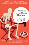The Puzzle of the Happy Hooligan - Stuart Palmer