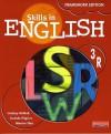 Skills in English Framework Edition (Skills in English) - Lindsay McNab, Imelda Pilgrim, Marian Slee