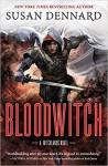 Bloodwitch - Susan Dennard