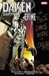 Daken: Dark Wolverine: The Pride Comes Before the Fall - Rob Williams, Matteo Buffagni, Mick Bertilorenzi, Riley Rossmo