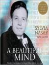 A Beautiful Mind (MP3 Book) - Sylvia Nasar, Anna Fields