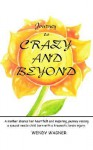 Journey to Crazy and Beyond: A Mother Shares Her Heartfelt and Inspiring Journey Raising a Special Needs Child Born with Traumatic Brain Injury - Wendy Wagner