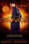 Oblivion (A Lux Novel) - Jennifer L. Armentrout