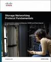 Storage Networking Protocol Fundamentals (Vol 2) - James Long