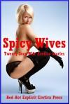 Spicy Wives: Twenty Sexy Wife Erotica Stories - Angela Ward, Sarah Blitz, Carolyne Cox, Amy Dupont, Tara Skye
