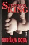 Godišnja doba, knjiga 2 - Ljiljana Šćurić, Stephen King