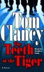 The Teeth of the Tiger (Jack Ryan, Jr., #1) - Stephen Lang, Tom Clancy