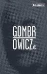 Kosmos - Witold Gombrowicz