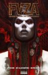 F.V.Z.A.: Federal Vampire and Zombie Agency - David Hine, Wayne Nichols, Roy Allan Martinez