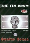The Tin Drum - Günter Grass, Fred Williams