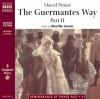 The Guermantes Way: Part 2 - Neville Jason, C.K. Scott Moncrieff, Marcel Proust