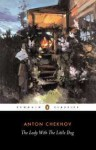 The Lady With the Little Dog and Other Stories, 1896-1904 - Anton Chekhov, Ronald Wilks, Paul Debreczney