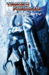 Transformers: Monstrosity (The Transformers) - Chris Metzen, Flint Dille, Livio Ramondelli