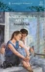A Neighborly Affair - Amanda Clark