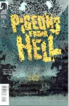 Pigeons From Hell #1 (Robert E Howard 1 of 4) - Robert Lansdale, Nathan Fox