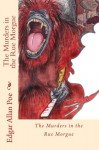 The Murders in the Rue Morgue - Edgar Allan Poe, Sara Lopez
