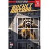 Rocket Raccoon (2016-) #1 - Matthew Rosenberg, Jorge Coelho, David Nakayama